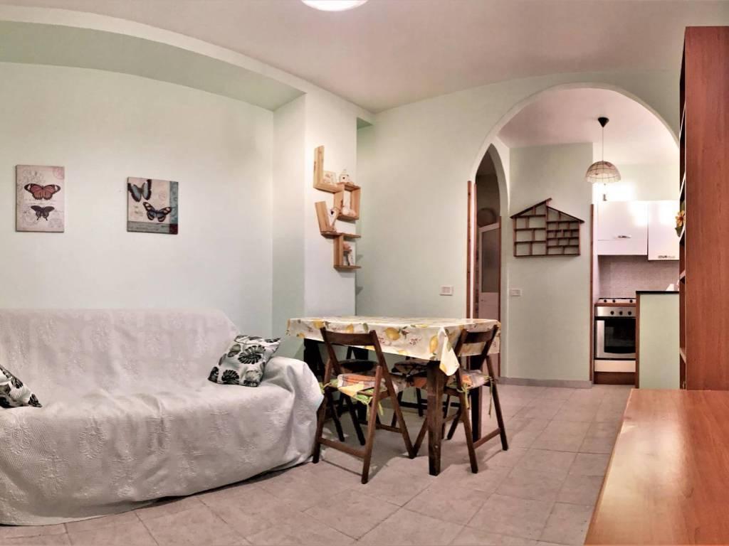 Vendita Appartamento Roma. Trilocale in Lungomare Paolo ...