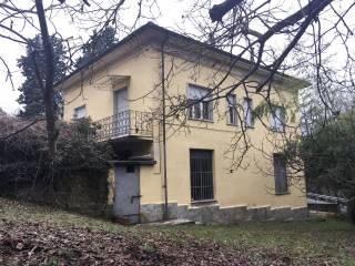Foto - Villa unifamiliare, buono stato, 395 mq, Centro, Cortiglione