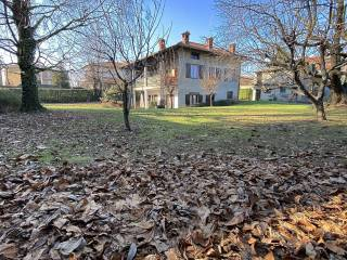 Photo - Single family villa via 25 Aprile, Calusco d'Adda