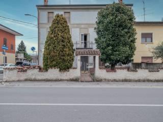 Foto - Villa unifamiliare via Tonini 22, Remedello Di Sopra, Remedello