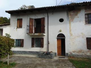 Foto - Rustico, da ristrutturare, 290 mq, Centro, Cortiglione