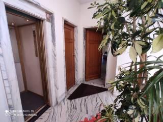 Foto - Quadrilocale corso Lecce 67, Parella, Torino