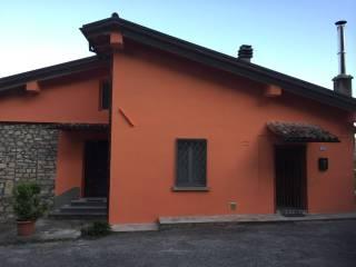Foto - Villa bifamiliare Strada Provinciale di Iggio 12, Pellegrino Parmense