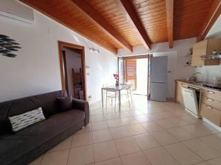 Foto - Trilocale via Piemonte 5, Villa Verrocchio, Montesilvano
