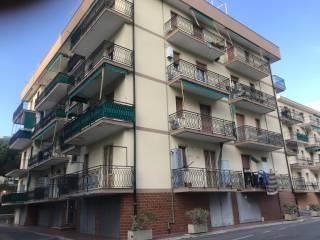 Foto - Bilocale via Verdi 3, Borghetto Santo Spirito