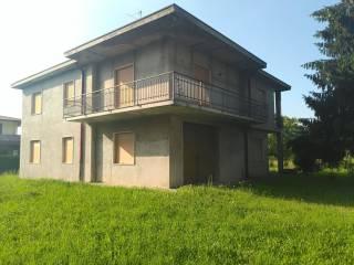 Foto - Villa unifamiliare via Gavazzoli 37I, Carobbio, Carobbio degli Angeli