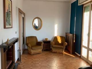 Foto - Appartamento via San Bernardo 1, Centro, Lerma