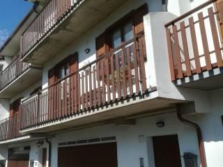 Foto - Villa a schiera via Semida 3, Cedegolo