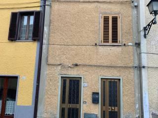Foto - Terratetto unifamiliare frazione Pieve a Socana 41, Pieve A Socana, Castel Focognano