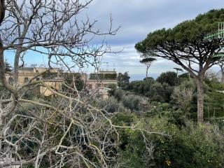 Foto - Terratetto plurifamiliare 479 mq, da ristrutturare, Centro, Sant'Agnello