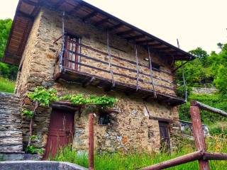 Foto - Rustico via Castello 7, Valvarrone