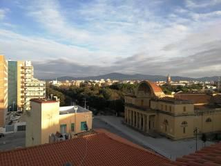 Foto - Trilocale buono stato, primo piano, Via Grande - Piazza della Repubblica, Livorno