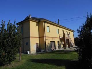 Foto - Appartamento via San Giuseppe 51, Piane, Camerata Picena