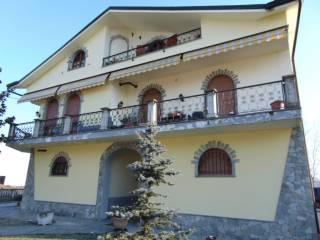 Foto - Villa plurifamiliare, buono stato, 368 mq, Zona Industriale, Incisa Scapaccino