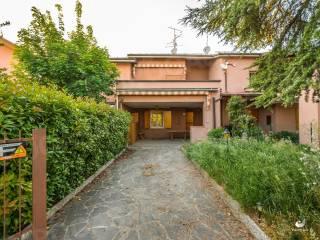 Foto - Terratetto unifamiliare via san martino 28-3, San Martino, Monte San Pietro