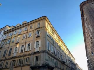 Photo - 2-room flat via San Domenico 27, Quadrilatero Romano, Torino