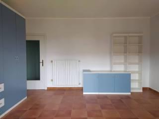 Foto - Villa a schiera via Giuseppe Mazzini 37, Centro, Mottalciata