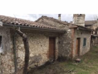 Foto - Terratetto plurifamiliare via Principe di Piemonte 6, Centro, Colli sul Velino