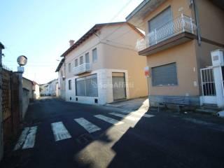 Foto - Quadrilocale via B  Castagneri 60, Vauda Canavese Superiore, Vauda Canavese