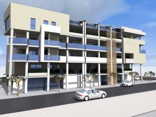 Foto - Appartamento via Tobruk 8, Viadotto Istonia, Corso G. Garibaldi, V. San Michele, Vasto