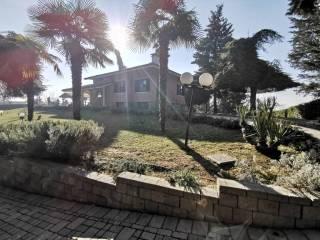 Foto - Villa bifamiliare, ottimo stato, 300 mq, Madonna D'Olmetto, Cossombrato