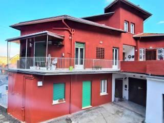 Foto - Quadrilocale ottimo stato, piano terra, Centro Storico, Biella