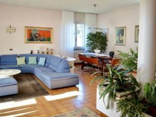 Foto - Villa unifamiliare via Giovanni Battista Moroni 21, Sosta, Cisano Bergamasco
