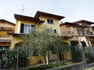 Foto - Villa unifamiliare via Rivette, Vigellio, Salussola