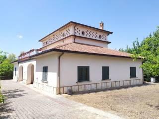 Foto - Villa bifamiliare Contrada Sasso di Sotto, Guardia Lombardi