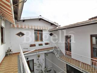 Foto - Terratetto unifamiliare via Donato 17, Castellazzo, Netro