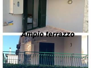 Foto - Trilocale via Fratelli Cervi, Arzano