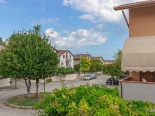 Foto - Trilocale via Po 79, Lungomare, Montemarciano