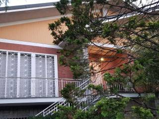 Foto - Villa unifamiliare via Madonnina 17, Madonnina, Serralunga di Crea