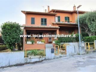 Foto - Villa unifamiliare via degli Ulivi, Centro, Mondolfo
