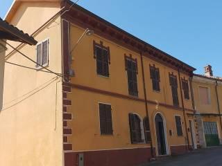 Foto - Terratetto plurifamiliare via Roma, Centro, Moncestino