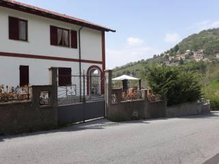 Foto - Villa plurifamiliare via Busalla, Crocefieschi