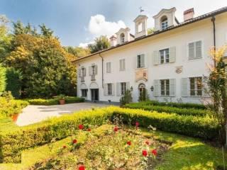 Foto - Villa unifamiliare Strada di Santa Lucia 22, Cavoretto, Torino
