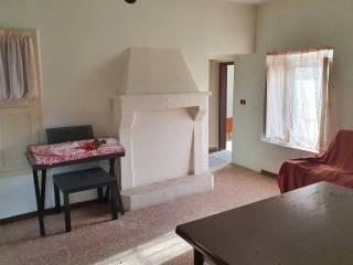 Foto - Casa colonica Strada Provinciale Petritoli 17, Monte Giberto