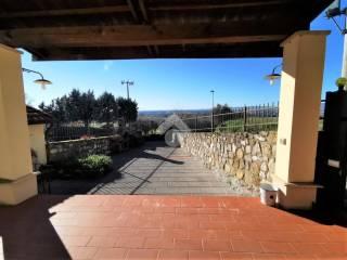 Foto - Terratetto unifamiliare Località San Zeno 78, San Zeno, Arezzo