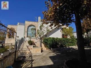 Foto - Villa unifamiliare Strada Coreggia zona B, Coreggia, Alberobello