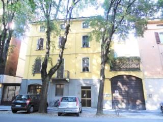 Foto - Trilocale via Ferruccio Ghinaglia 1, Sant'Ambrogio, Cremona