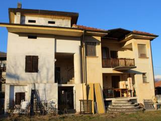 Foto - Terratetto unifamiliare frazione Braida 1, Canischio