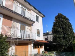 Foto - Villa bifamiliare via Poliziano 2, San Giuliano Milanese