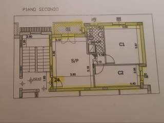 Palazzo / Stabile Vendita Sovicille