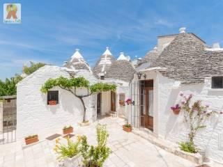 Foto - Villa unifamiliare, ottimo stato, 10 mq, Alberobello