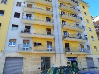 Foto - Appartamento viale Dante Alighieri 126, Centro, Potenza