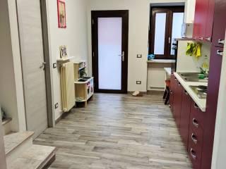 Foto - Villa a schiera via dal Pozzo della Cisterna..., Ponderano