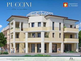Foto - Quadrilocale via Casale, Villa Verucchio, Verucchio