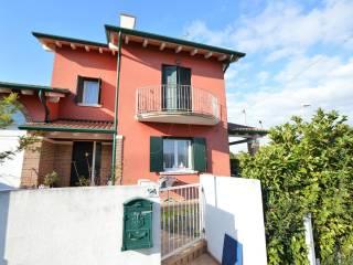 Foto - Villa bifamiliare via Zaramella 16, Passarella, San Donà di Piave