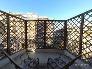 Foto - Bilocale quarto piano, Colli Albani, Roma